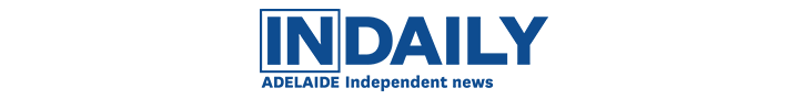 Publication banner: InDaily